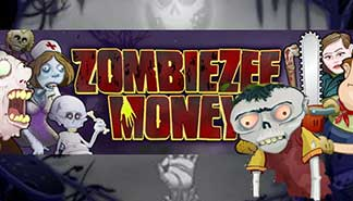 Norske Spilleautomater Zombiezee Money, Rival Thumbnail - Himmelspill.com