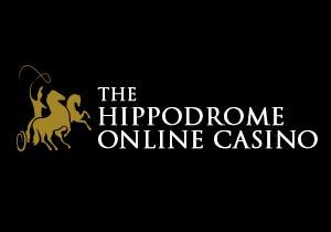 Kasino Oversikt Hippodrome Casino - Himmelspill.com Slider