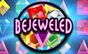 Norske spilleautomater Bejeweled, Cryptologic Thumbnail - Himmelspill.com