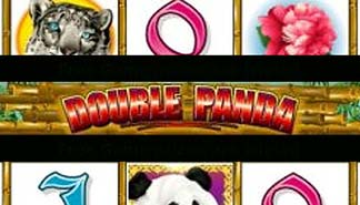 Norske spilleautomater Double Panda, Cryptologic Thumbnail - Himmelspill.com