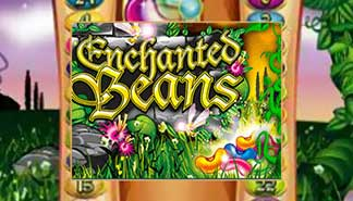 Norske spilleautomater Enchanted Beans, Cryptologic Thumbnail - Himmelspill.com