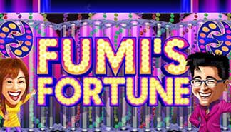 Norske spilleautomater Fumi's Fortune, Cryptologic Thumbnail - Himmelspill.com