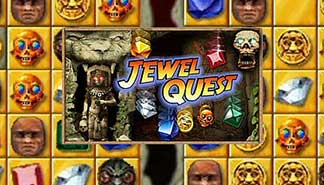 Jewel Quest spilleautomater Cryptologic (WagerLogic)  himmelspill.com
