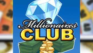 Norske spilleautomater Millionaire's Club, Cryptologic Thumbnail - Himmelspill.com