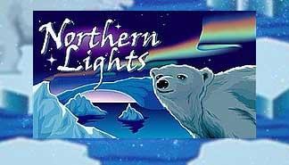 Norske spilleautomater Northern Lights, Cryptologic Thumbnail - Himmelspill.com