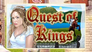 Quest of Kings spilleautomater Cryptologic (WagerLogic)  himmelspill.com