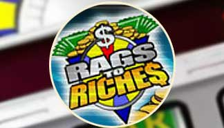 Rags to Riches spilleautomater Cryptologic (WagerLogic)  himmelspill.com