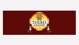 thebes casino norway himmelspill logo