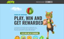 Jefe kasino gjennomgang skjermbilde på  himmelspill.com 3