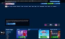 betfred_Online-betting-UK---Odds-on-sports,-casino-&-games--Betfred-himmelspill.com