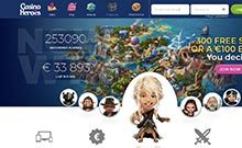 casino-heroes_Casino-Heroes---Join-our-unique-casino-adventure---exclusive-welcome-bonuses-himmelspill.com
