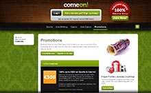 comeon_Promotions-himmelspill.com