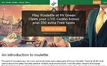 mrgreen_Play-Roulette-Online!-€350-Bonus-at-Mr-Green-Now-himmelspill.com