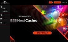 nextcasino_Home---Next-Casino-himmelspill.com