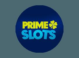 Prime Slots anmeldelse på himmelspill.com