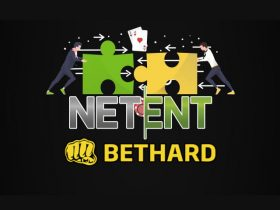 Bethard Launches the New Exclusive Virtual Casino From NetEnt