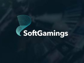 Betsoft Gaming tar seg av SoftGamings