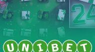 Siste dagen av advent gevinstene hos Unibet Casino