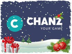 La julen begynne i dag på Chanz Casino, med opp til 55 gratis spinn
