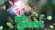 Over 1000 gratis spinn venter på deg på Mr Green Casino