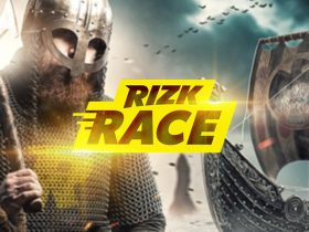 Vinn en VIP tur til Island når du melder deg inn i Rizk Race Party